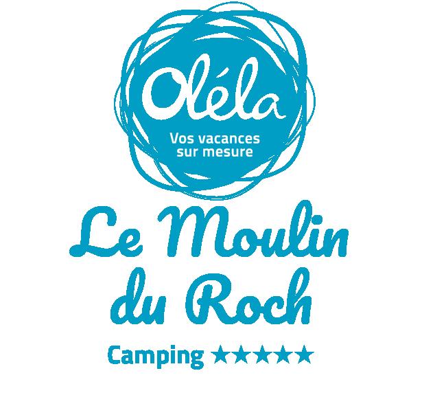 Logo Camping Le Moulin du Roch