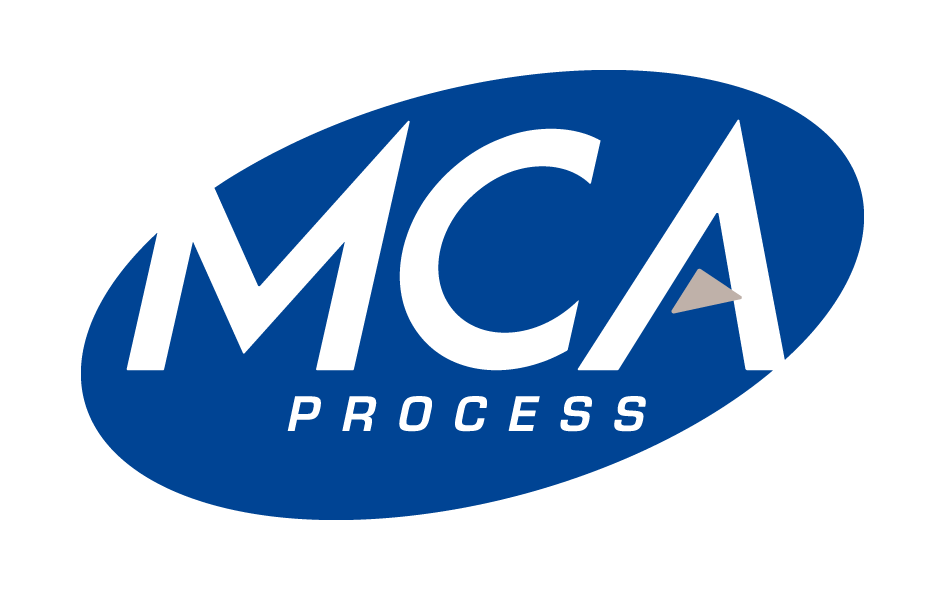 Logo MCA PROCESS