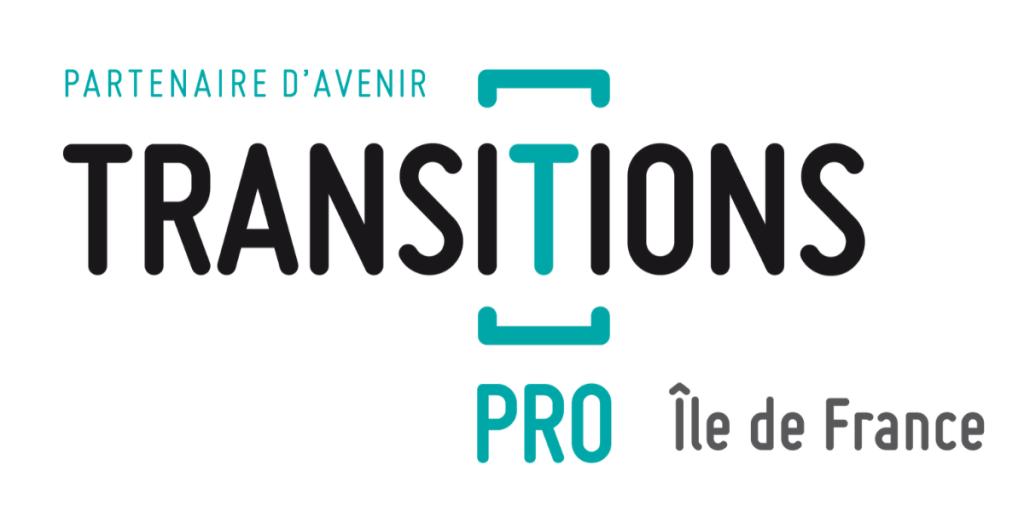 Logo Transitions Pro Île-de-France