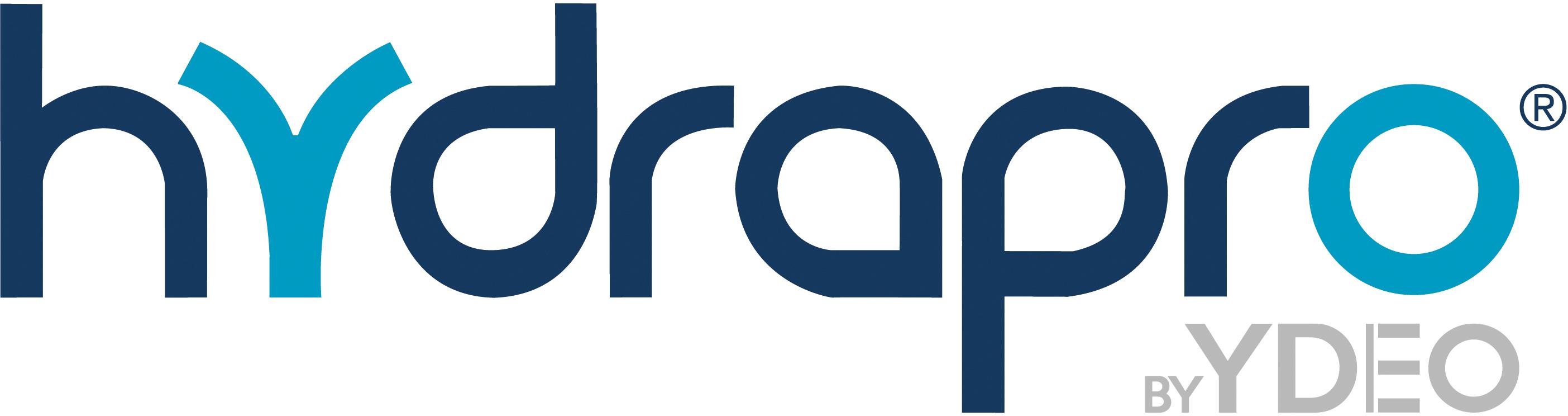 Logo Hydrapro