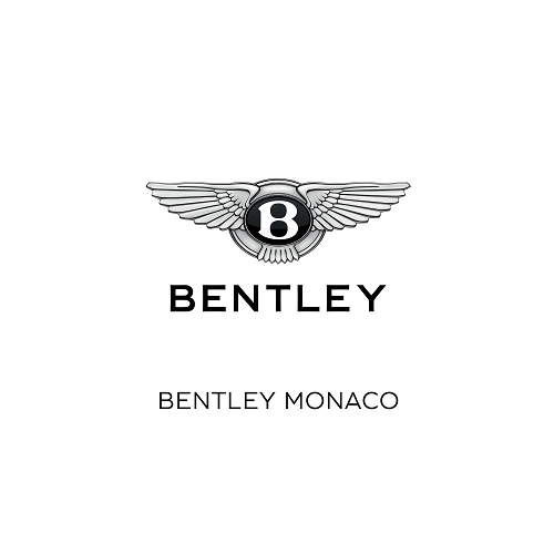 Logo MAC LIPHE BENTLEY MONACO