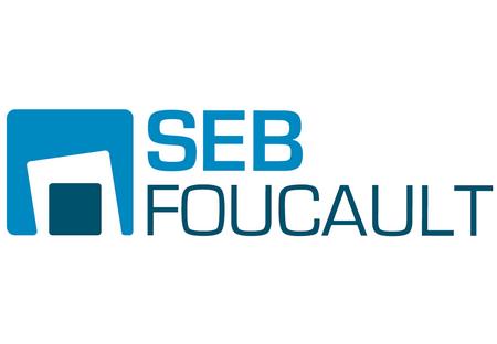 Logo SEB Foucault