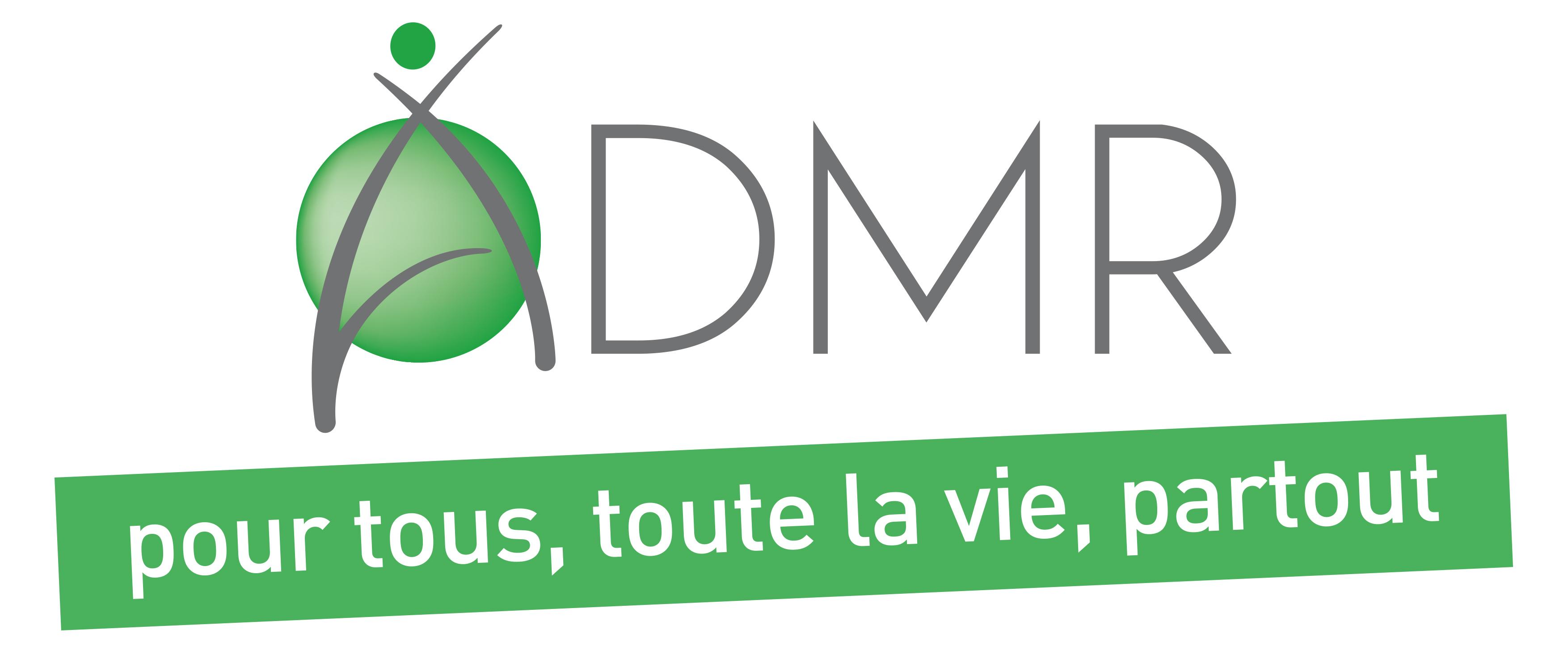 logo de Fédération ADMR de la Sarthe